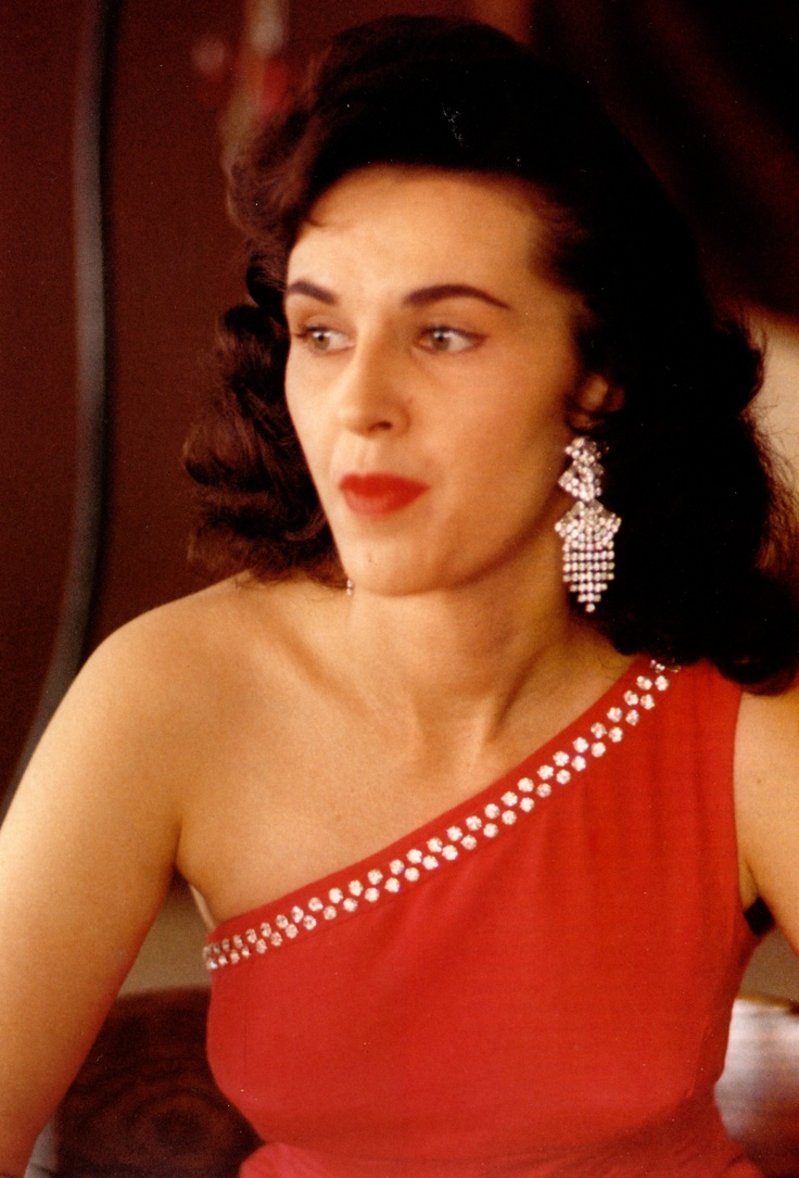 1000 images about rockabilly queen wanda jackson on for Wanda jackson