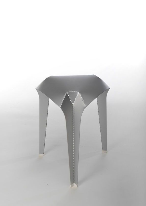 Nature Of Material Stool Ran Amitai 2