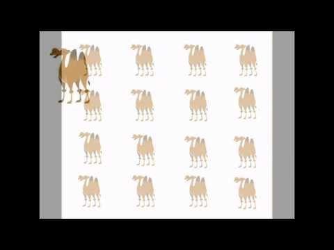 """Musicograma: """"En un mercado persa"""" -Ketelbey- - YouTube"""