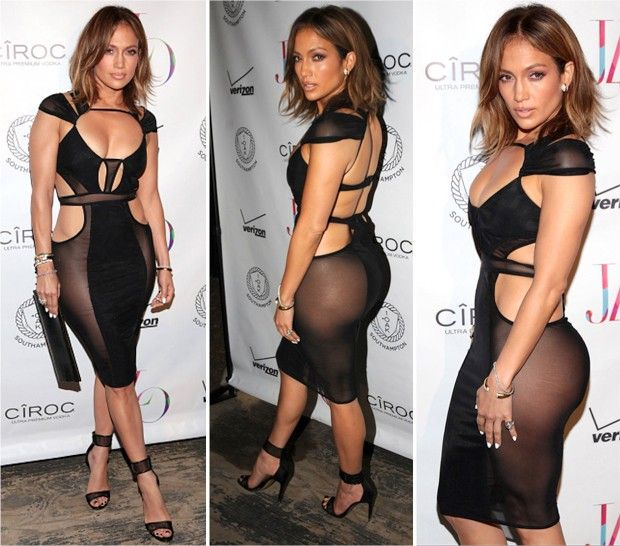 17 Best Ideas About Jennifer Lopez Birthday On Pinterest