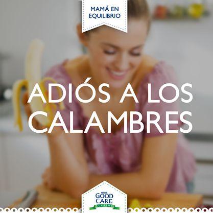 Los calambres musculares se presentan cuando un músculo se tensiona sin que quieras hacerlo y no se relaja. Así que para prevenirlos te recomendamos los siguientes alimentos: naranja en gajos, jitomate, plátano y lácteos.