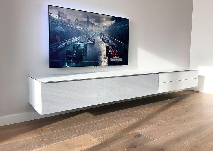 Spectral Scala soundbar tv-meubel