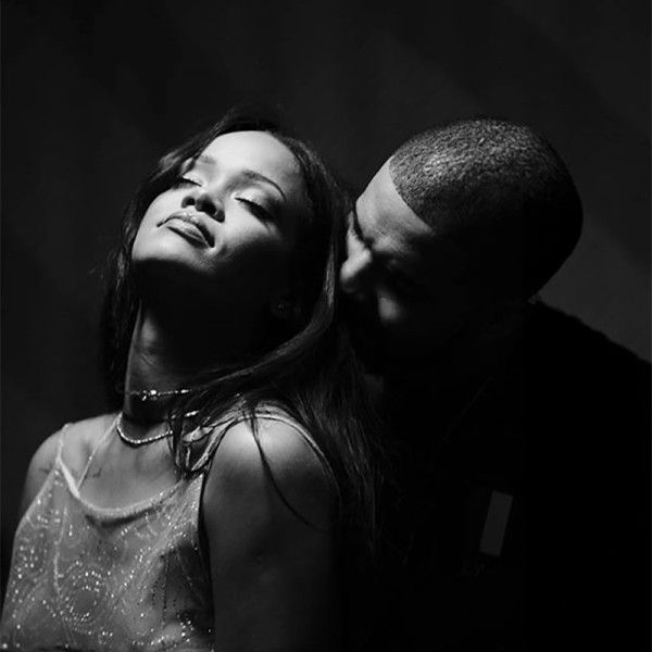 """Rihanna and Drake just released two videos for their number one single """"Work"""""""