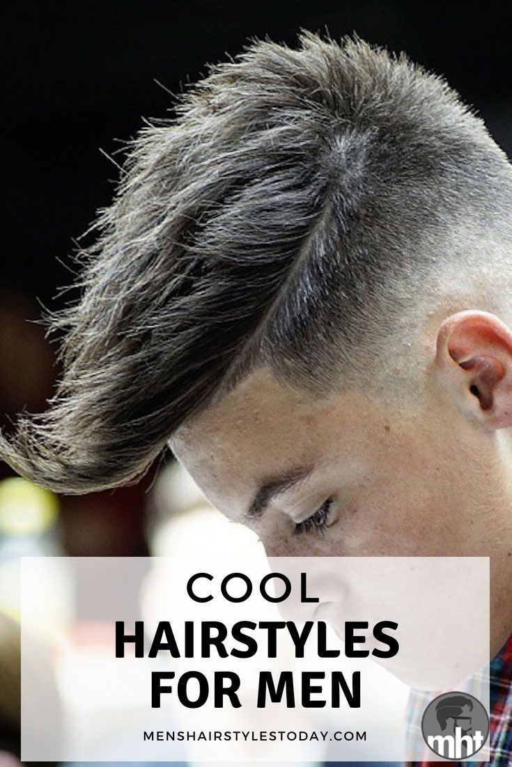 Cool hairstyles for guys new menus haircuts fade undercut