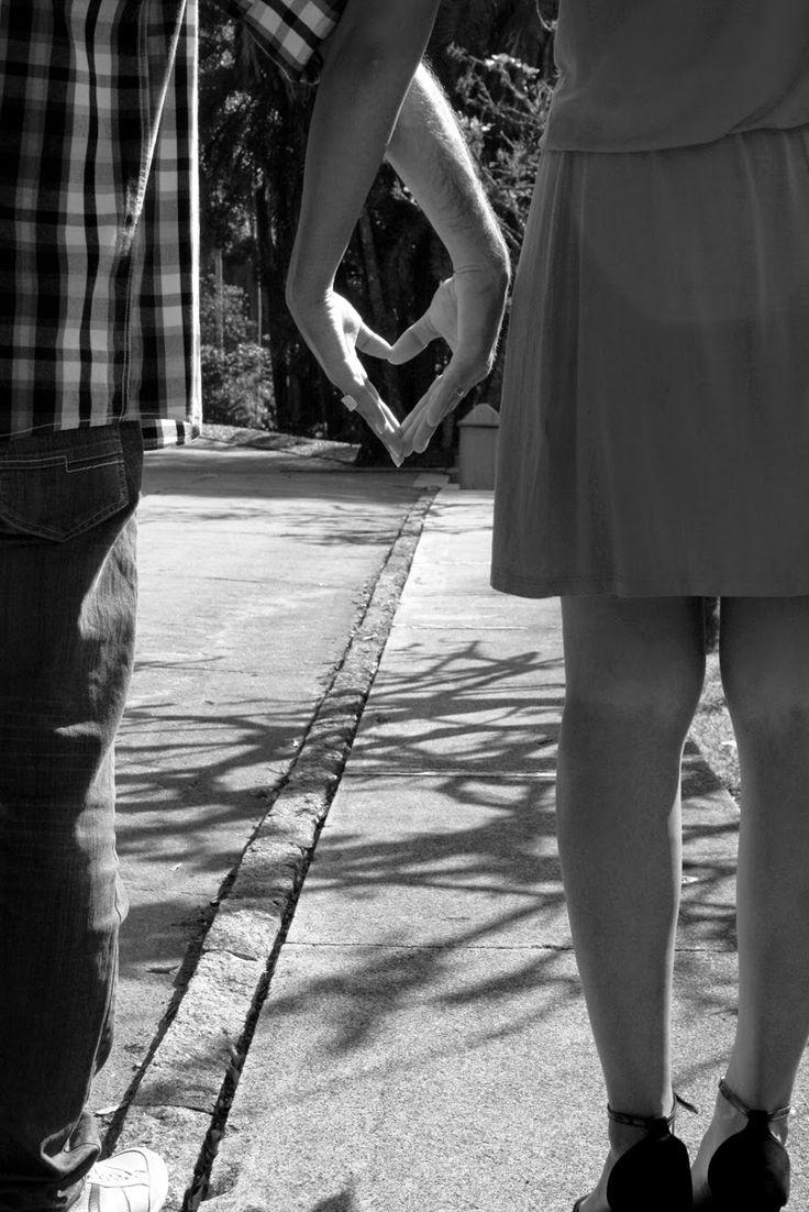 Foto de casais modernas e românticas