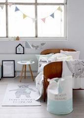 chambre-enfant-tapis-big-bear-bloomingville