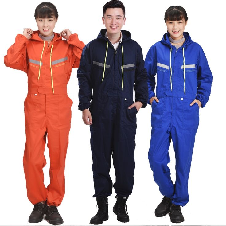 plus size male reflective strip jumpsuit men work wear on men s insulated coveralls with hood id=86108