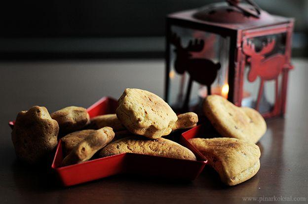 Bir Fotoğrafçının Mutfak Rehberi: KÖPEĞİNİZ İÇİN SARIMSAKLI VE SALAMLI ÖDÜL KURABİYE...