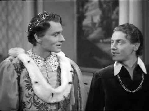 Pysna Princezna (1952) - celý film