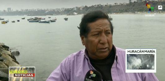 Pescadores artesanales y congresistas peruanos rechazan esta medida porque consideran que beneficia a las grandes empresas del sector y afecta el ecosistema marítimo en detrimento de la alimentación del país.