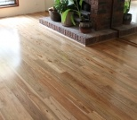 Pacific Spotted Gum Hardwood Timber Flooring Fireplace www.zealseaflooring.com , Gold Coast, QLD, Australia
