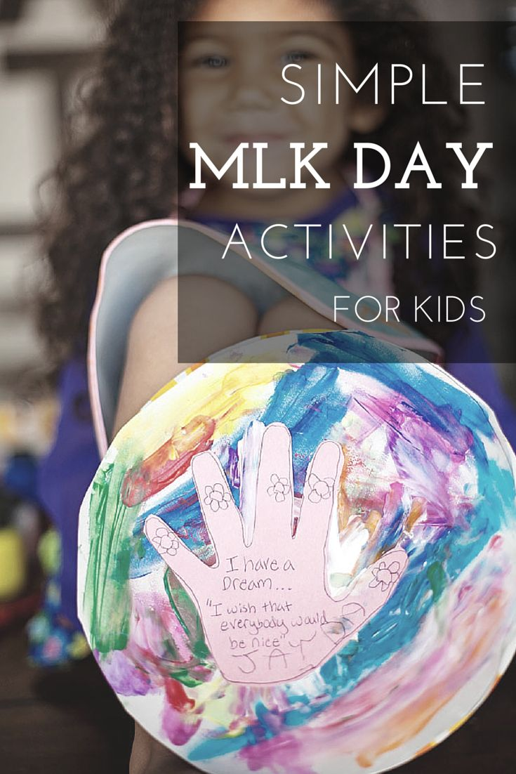"""""""What's Milk Day?"""" My mom recounted my 9-year-old sister asking that question earlier in the day. """"What?"""" My mom asked her. """"We don't have school on Monday because of Milk Day, what's that?"""" It then clicked with my mom that she was asking about MLK Day. I laughed hearing my sister's question to her, then... read the rest."""