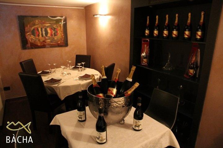 BàCha Restaurant Milano -  Per brindare a un incontro