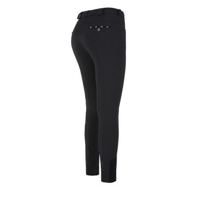Kelly Cotton Breeches | Kingsland Equestrian