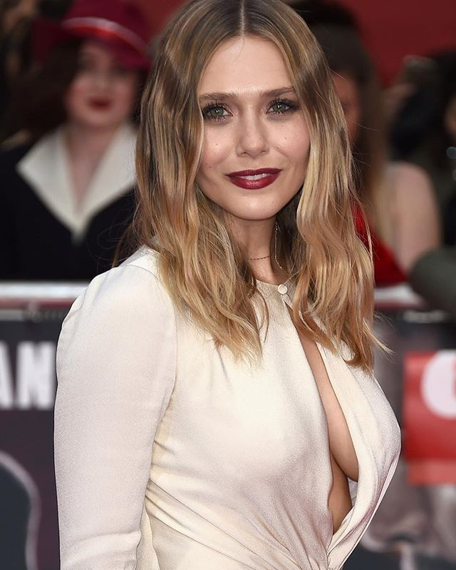 Top 25 Best Elizabeth Olsen Ideas On Pinterest