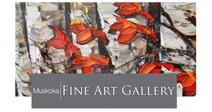 Muskoka Fine Art Gallery
