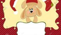 Tarjeta De Felicitaciones De Navidad Para Pantalla Widescreen 2 HD Wallpapers
