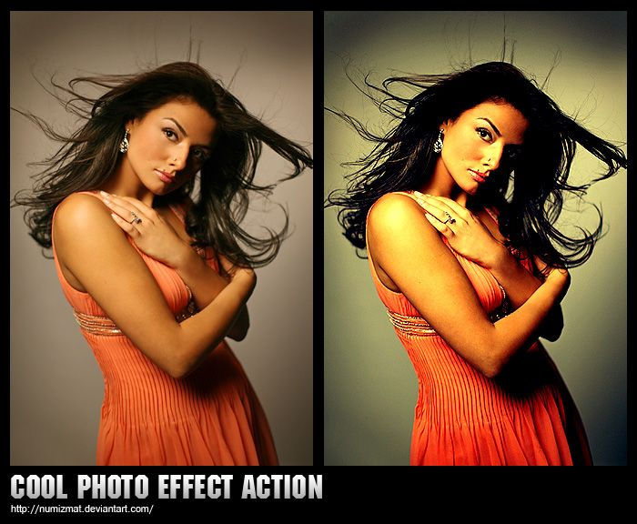 30 Free Photoshop Actions For Portrait Photography