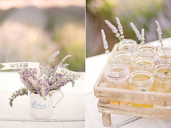 Lavendellimonade