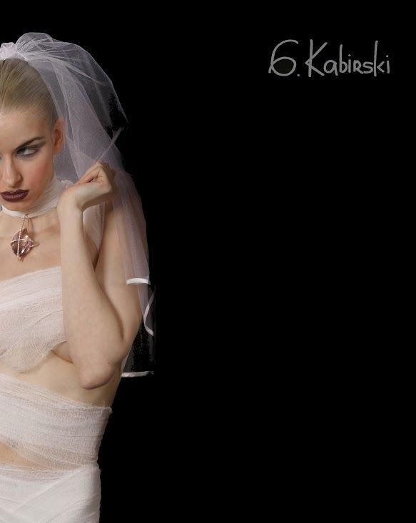 Biżuteria Germana Kabirskiego w Galerii MARGOT Studio w Poznaniu