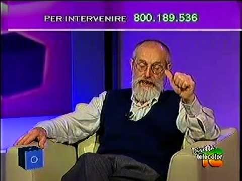 Dottor Piero Mozzi - Tumori - YouTube