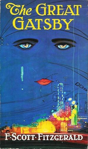 Still have my copy from high school! The Great Gatsby: F. Scott Fitzgerald: 9780743273565: Amazon.com: Books