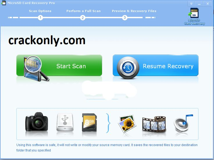 SD Card Recovery Pro Crack plus Serial Key Free Download