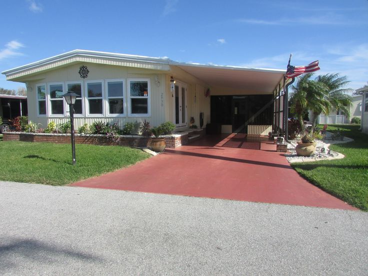 Buddy Mobile Home For Sale in Sarasota FL, 34234 Mobile