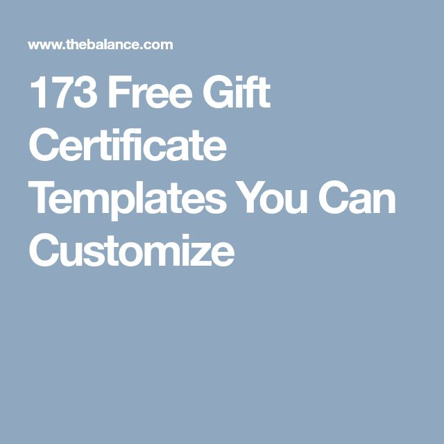 Best 25+ Gift certificate template word ideas on Pinterest - microsoft gift certificate template