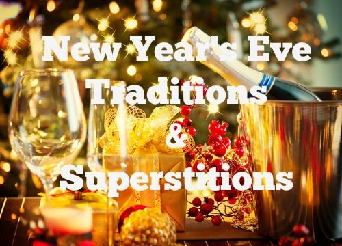 Do you believe in New Year's Eve traditions and superstitions - Caribbean Green Living - Blog | Recipes | Lifestyle