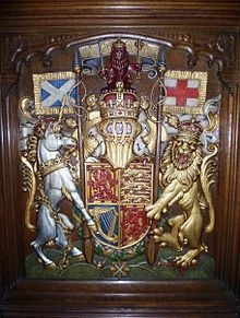 Order of the Thistle - Wikipedia, the free encyclopedia