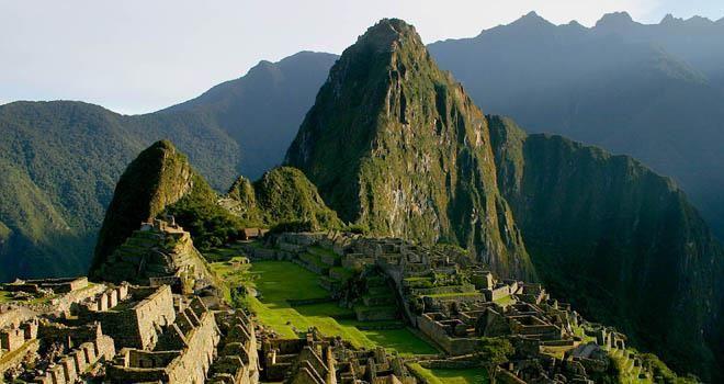 :: Place To Go: Machu Picchu, Peru :: CLEO.co.id! ::
