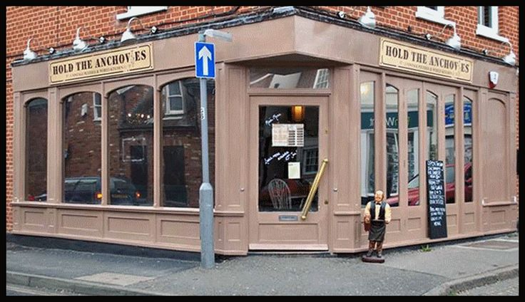 #Hold #The #Anchovies is one of my fave places in Witham, great #food, amazing service and the best #cake and #coffee deal in town!