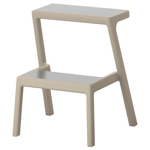 MASTERBY σκαμπό με 2 σκαλοπάτια - IKEA