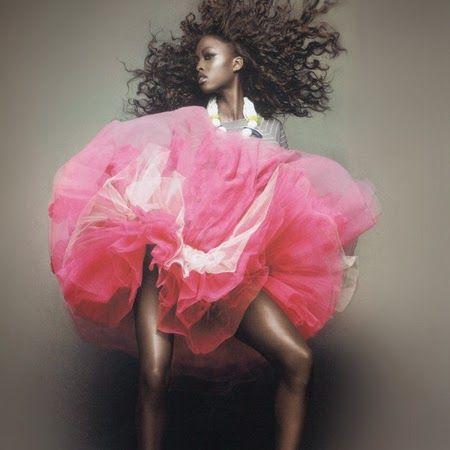 Faldas de bailarina para la primavera-verano - Moda femenina
