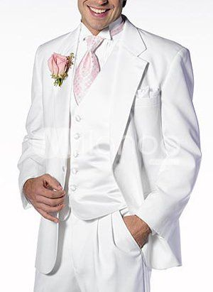 Groom Wear Costume de marié. Milanoo $95