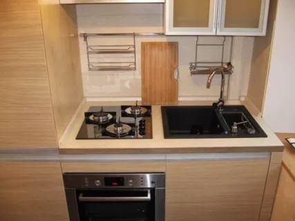 маленькие кухни 4.5 квадратов дизайн фото хрущевка: 24 тыс изображений найдено в Яндекс.Картинках