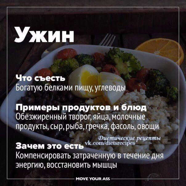 [BBBKEYWORD]. Что кушать на ужин, чтобы похудеть: 7 вариантов