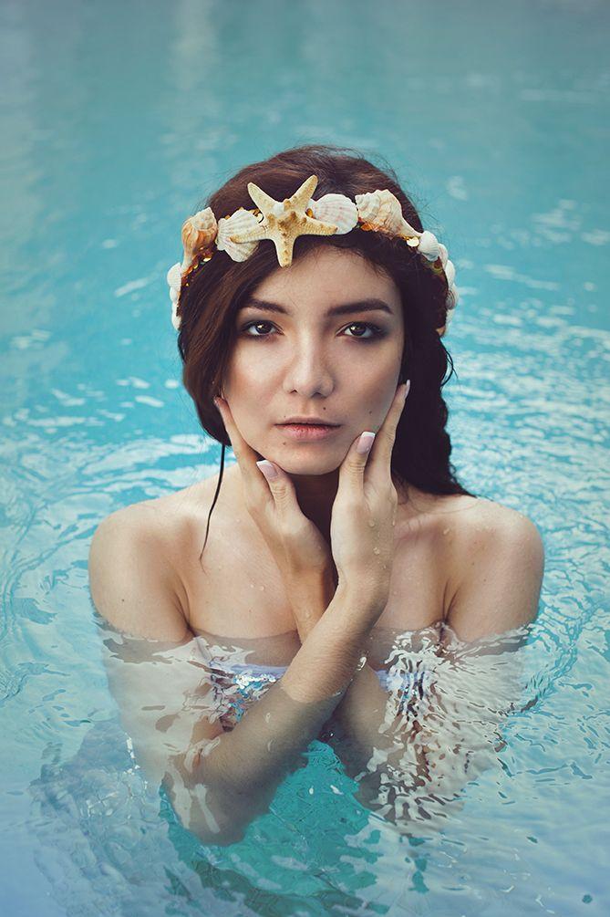 Maegan mermaid