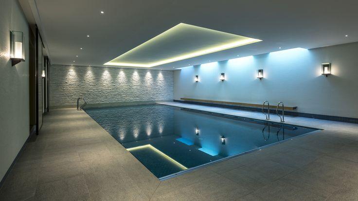 47 best piscines design images on pinterest architects for Design piscine 47