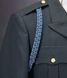 U.S. Army Shoulder Cord - INFANTRY BLUE. 11 Bravo! Hooah ...