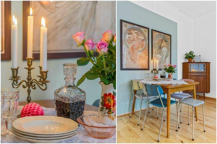 (2) FINN – BONDEGÅRDSIDYLL PÅ TØYEN- Herlig 2-roms med bøttevis av sjarm og sjel - God takhøyde og store vinduer - Solrik balkong - Fantastisk hyggelig borettslag