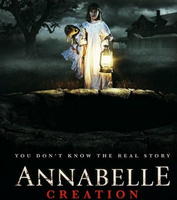 Watch Annabelle: Creation Full Movies Online Free HD  http://bit.ly/2wKynQj  Annabelle: Creation Off Genre : Thriller, Horror Stars : Stephanie Sigman, Alicia Vela-Bailey, Miranda Otto, Anthony LaPaglia, Adam Bartley, Philippa Coulthard Release : 2017-08-09 Runtime : 109 min.  Production : New Line Cinema