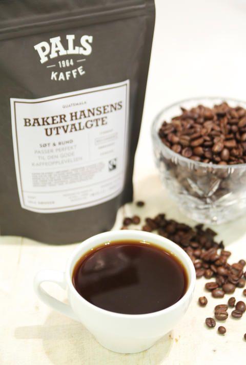 Baker Hansen i Oslo, Oslo