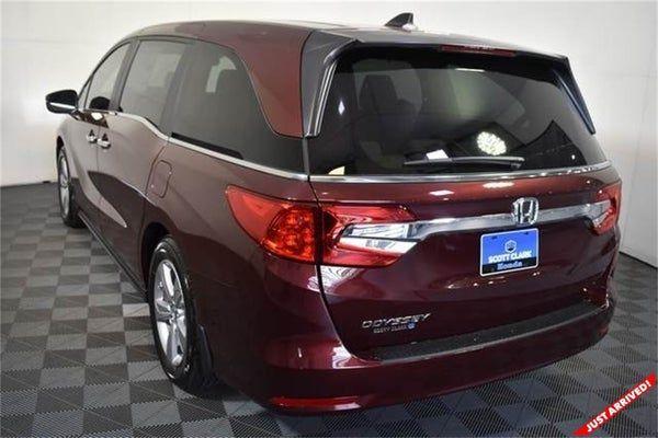 Honda Odyssey 2020 Red Car Wallpaper 4k Honda Odyssey Honda Odyssey For Sale New Honda Odyssey