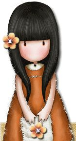 Gorjus y flor
