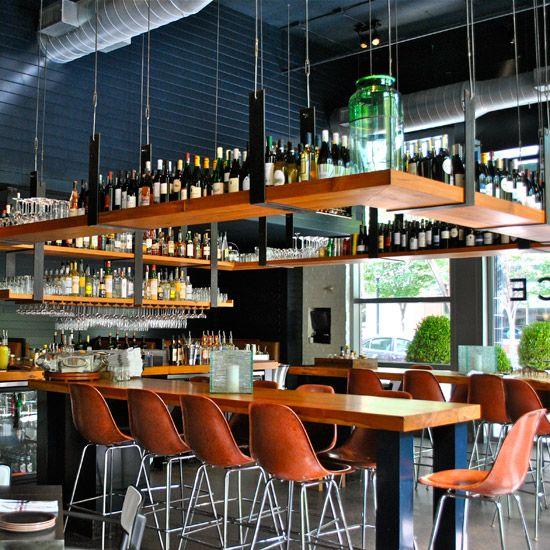 The Spence; Atlanta ~ Top Chef Richard Blais