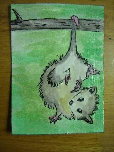 possum atc