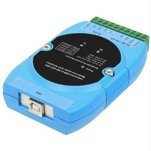 Siig, Inc. Industrial Grade Usb To 1-port Rs-422-485 Serial Converter