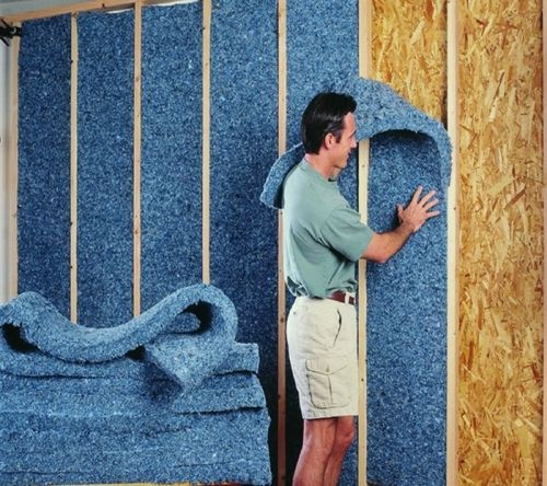 17 best ultratouch denim insulation images on pinterest insulation recycled blue jean insulation for the container homes solutioingenieria Gallery